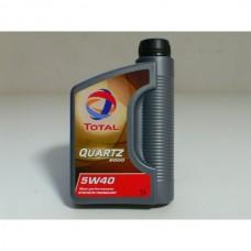 TOTAL QUARTZ 9000 ENERGY 5W40 1L